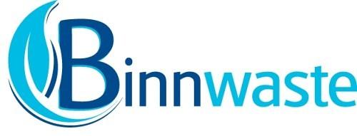 Binn Waste logo