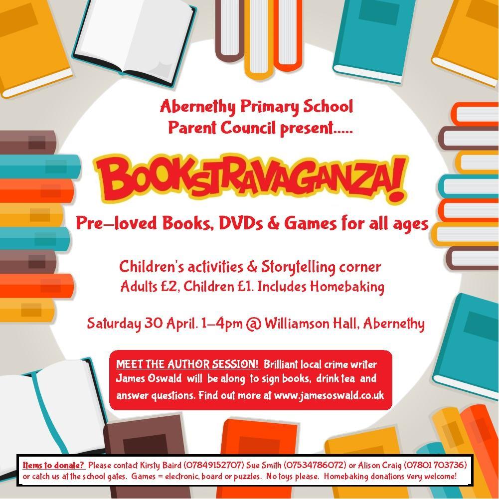 Bookstravaganza v2